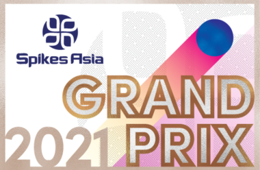 ADKグループ、Spikes Asia 2021でグランプリ受賞