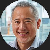 Yasuyuki Katagi